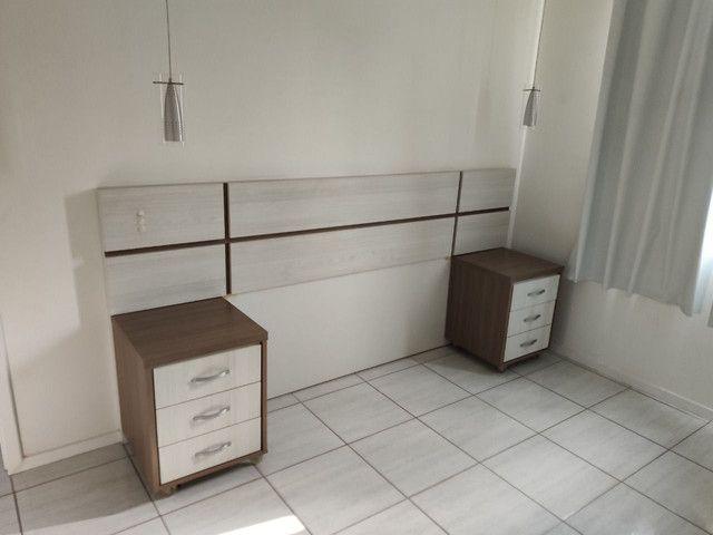 Oportunidade: Apartamento mobiliado em Brusque apenas 145mil - Foto 12