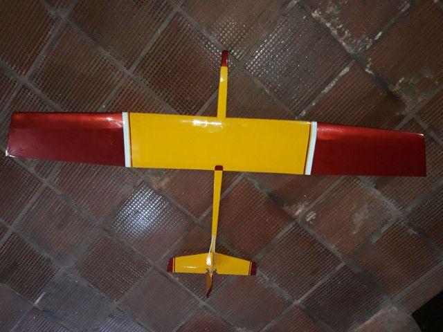 Aeromodelo planador Selig. Flyincircus. - Foto 2
