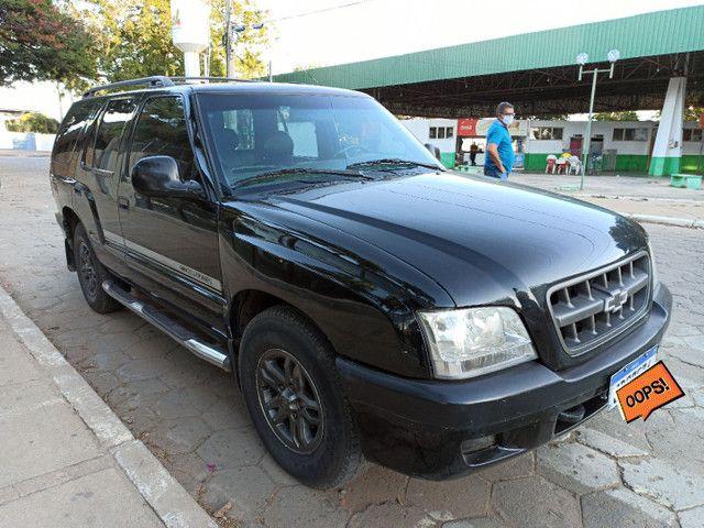 blazer S10 2.8 diesel 4x4