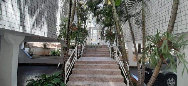 Apartamento para alugar com 3 dormitórios em Ouro preto, Belo horizonte cod:5701 - Foto 9