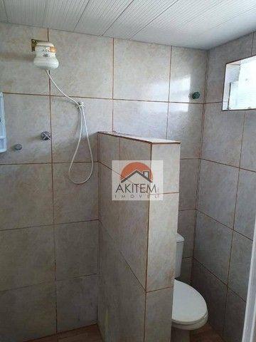 Casa com 3 dormitórios, 106 m² - venda por R$ 649.990,00 ou aluguel por R$ 2.420,00/mês -  - Foto 4