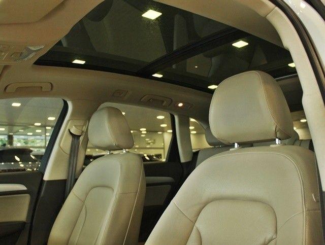 Audi Q5 QUATTRO TFSI AMBIENTE GASOLINA 4P AUT - Foto 2