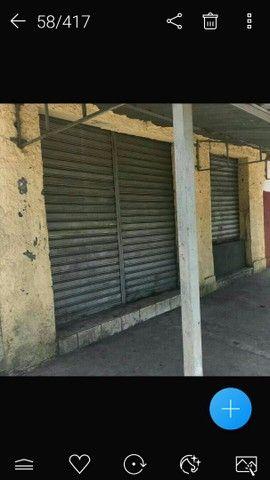 IMPERDÍVEL - Vendo 1 casa + 2 lojas comerciais / bairro: Pilares - Foto 6