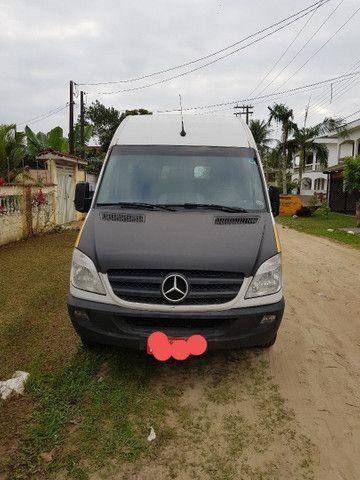 Van Sprinter 515 19+1 lug - Foto 4