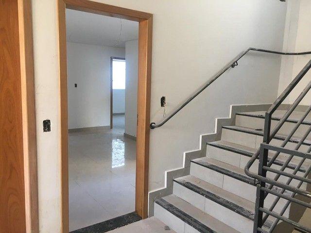 Apartamento à venda, 2 quartos, 2 vagas, Santa Branca - Belo Horizonte/MG - Foto 2