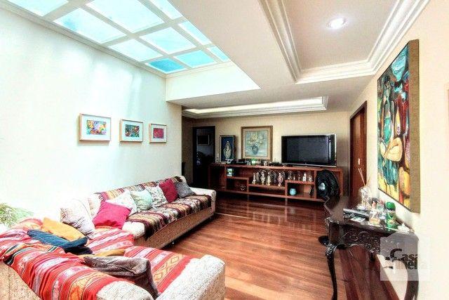 Casa à venda com 4 dormitórios em Jardim atlântico, Belo horizonte cod:278972 - Foto 5