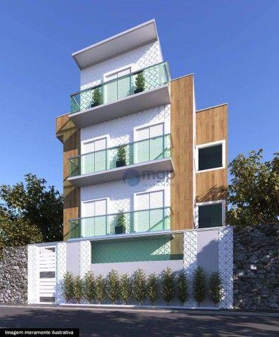 Apartamento com 2 dormitórios à venda, 47 m² por R$ 279.000 - Vila Dom Pedro II - São Paul - Foto 2