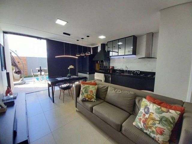 Casa Térrea no Condomínio Residencial Alphaville II, 180 m² com 3 suítes - Foto 11