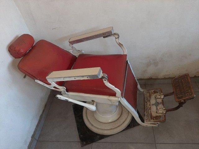 Cadeira ferrante  - Foto 2