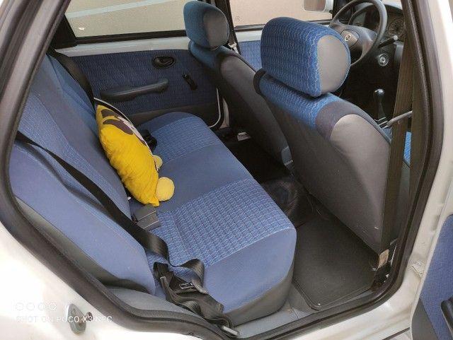 Fiat Palio EX 1.0 1999 - Foto 5