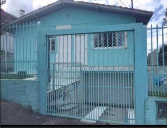Casa a venda em Lages-Santa Catarina