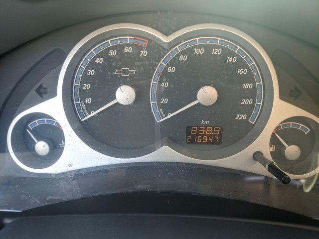 Chevrolet Meriva 2010 1.4 Muito nova ! - Foto 4