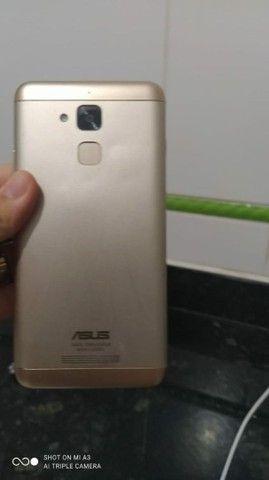 Asus Zenfone Max 3 - Foto 3