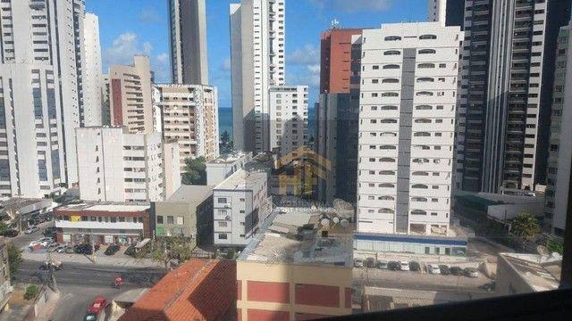 Apartamento para alugar com 02 Quartos em Boa Viagem, Recife - Foto 15