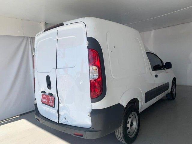 Fiat FIORINO HARD WORKING E - Foto 4