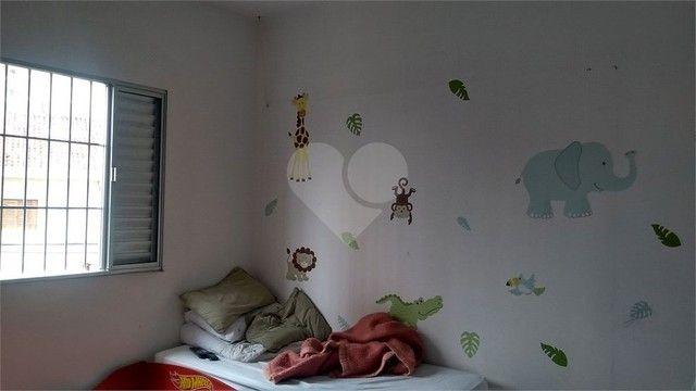 Casa à venda com 3 dormitórios em Santana, São paulo cod:170-IM563430 - Foto 6
