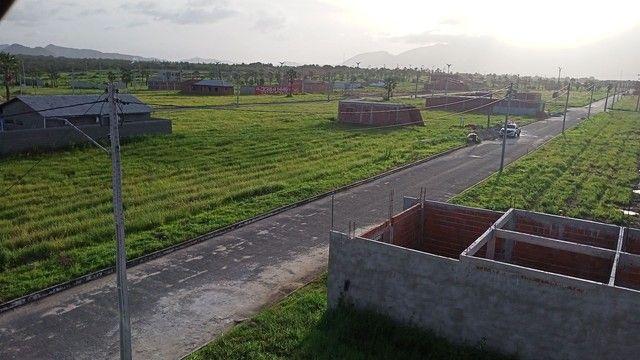 Lotes Financiados Pela Construtora Sem Burocracia em Pacatuba  - Foto 2