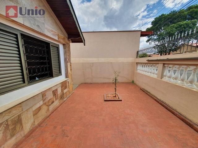 Casa com 3 dormitórios à venda, 158 m² por R$ 350.000,00 - Jardim Algodoal - Piracicaba/SP - Foto 2
