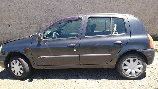 Vendo Clio 2003 - Foto 4