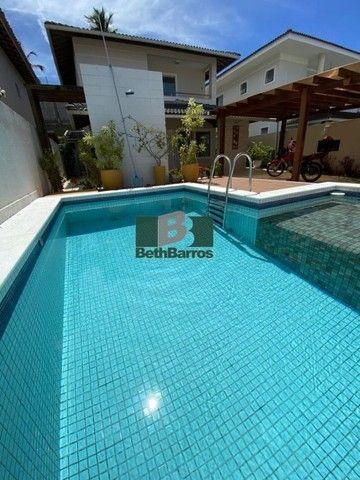 Casa em Condomínio para Locação em Lauro de Freitas, Centro, 4 dormitórios, 3 suítes, 4 ba