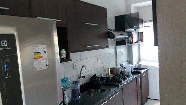 Apartamento à venda com 2 dormitórios em Saguaçú, Joinville cod:V05590 - Foto 3