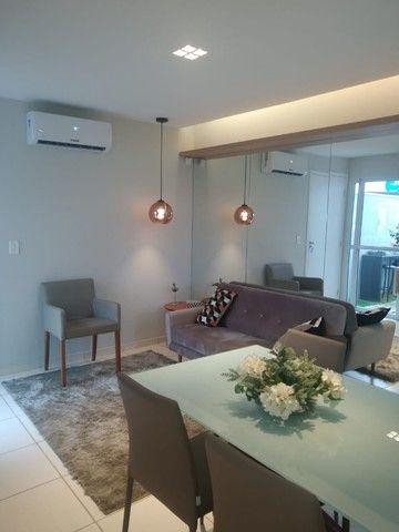 Apartamento de 2 quartos Lazer Completo - Doc Gratis - Pampulha/ Trevo - Foto 8
