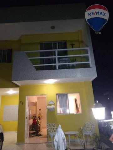 Casa em Condomínio vizinho ao Museu da Cachaça, 3qts, sendo 1 suíte, R$ 180 mil - Foto 3