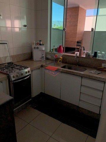 Apartamento com área privativa, a venda no bairro Funcionários. - Foto 11