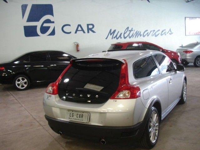 Volvo C30 T5 Top 2.5 Turbo (automático) - Foto 7