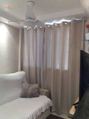 Apartamento com 2 dormitórios à venda, 53 m² por R$ 265.000 - Jardim Nova Europa - Campina - Foto 9