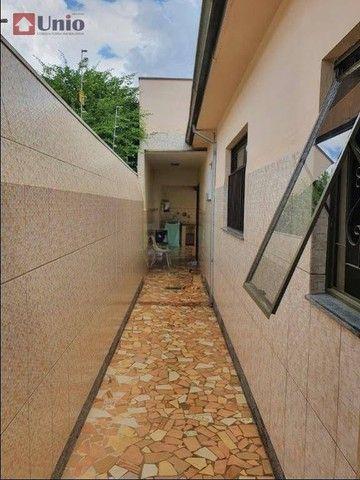 Casa com 3 dormitórios à venda, 158 m² por R$ 350.000,00 - Jardim Algodoal - Piracicaba/SP - Foto 3