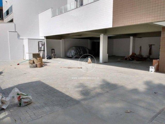 Apartamento com 2 dormitórios à venda, 45 m² por R$ 265.000 - Santa Amélia - Belo Horizont - Foto 2