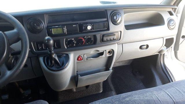 Renault Master Diesel 16 lugares - Foto 7