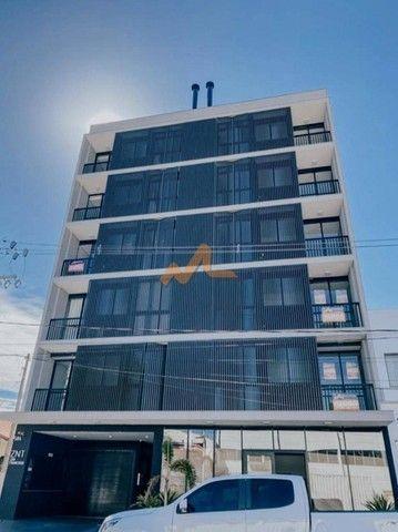Apartamento padrão - Novo