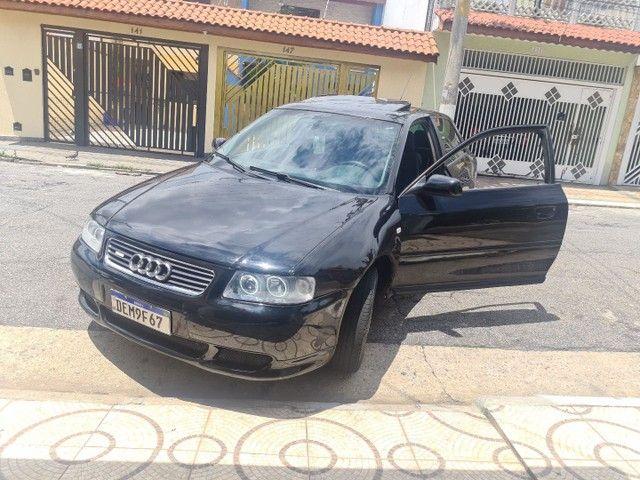 Audi A3 1.6sr 2P C/TETO 2001 - Foto 6