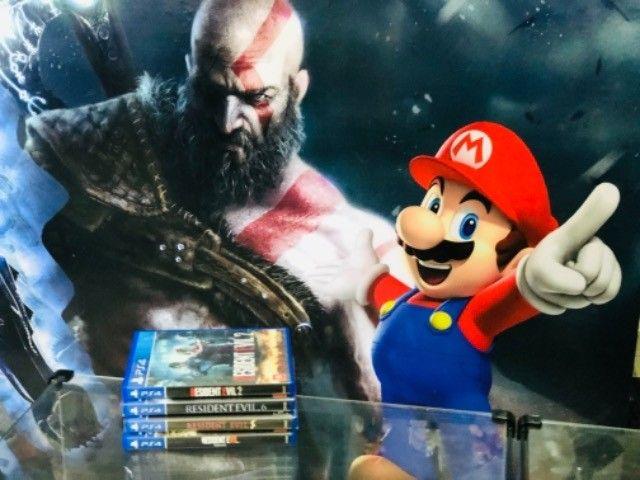 PlayStation 4 Novo  - Foto 5