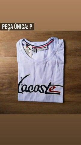 NOVIDADE! Camisas Premium??? - Foto 3