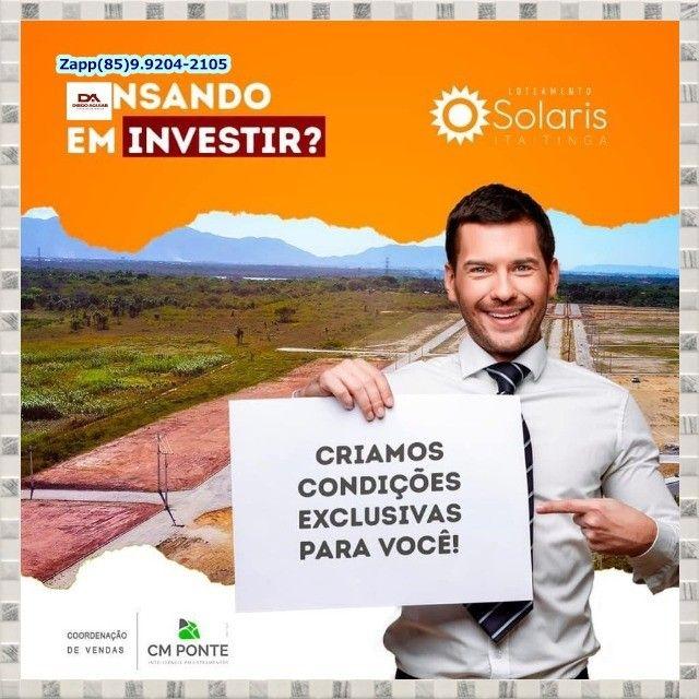 Loteamento Solaris Gererau.!#@! - Foto 8