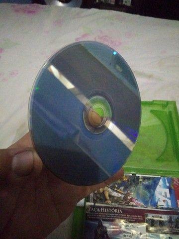 Vendo jogo do Xbox one Need for speed  - Foto 2