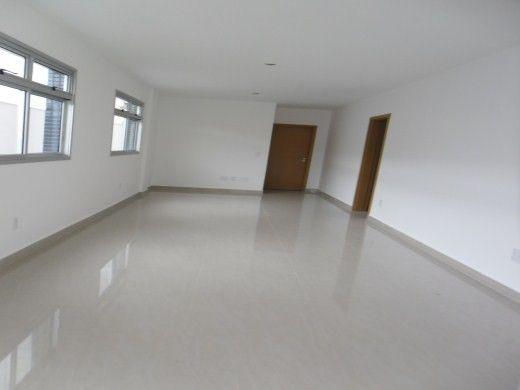 Apartamento com área privativa à venda, 4 quartos, 2 suítes, 3 vagas, Jaraguá - Belo Horiz