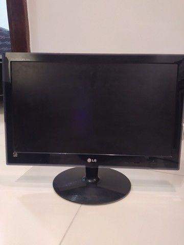 Monitor Samsung e LG - Foto 3