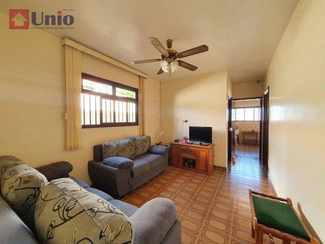 Casa com 3 dormitórios à venda, 158 m² por R$ 350.000,00 - Jardim Algodoal - Piracicaba/SP - Foto 10