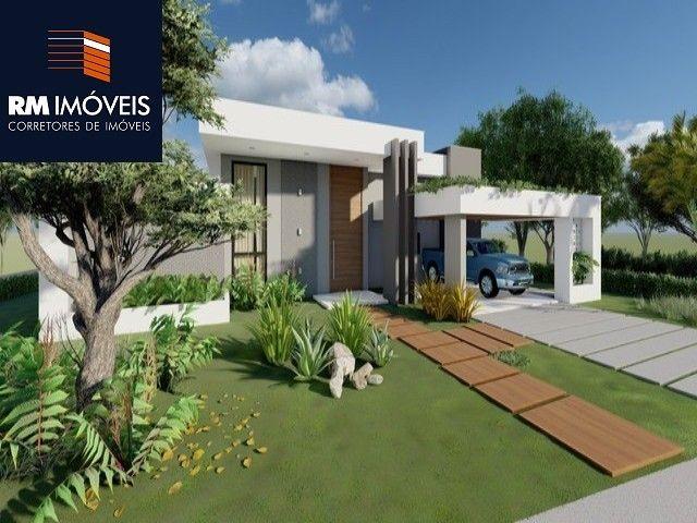 Casa de condomínio à venda com 4 dormitórios em Busca vida, Camaçari cod:RMCC1320