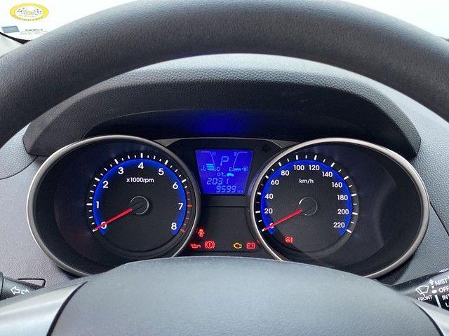 Hyundai IX35 ix35 GL 2.0 16V 2WD Flex Aut. - Foto 12