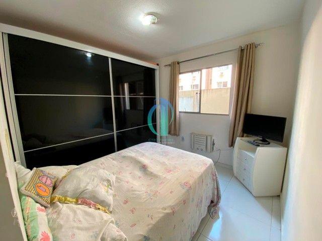Apartamento 2 quartos com suíte, térreo com quintal em Laranjeiras Velha. - Foto 9