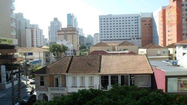 Apartamento com 3 dormitórios à venda, 155 m² por R$ 950.000,00 - Gonzaga - Santos/SP - Foto 2