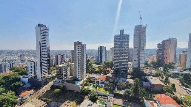 Apartamento com 3 dormitórios para alugar, 115 m² por R$ 5.000,00/mês - Centro - Novo Hamb - Foto 3