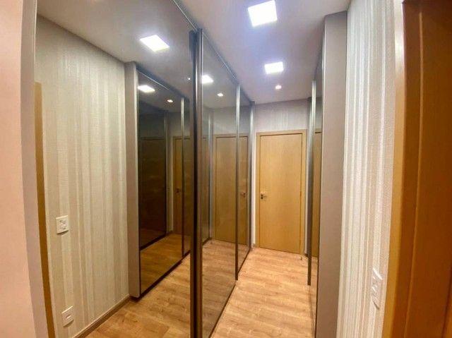 Apartamento no Edifício Square Residence - Plaenge, 132 m², 3 suítes - Foto 8