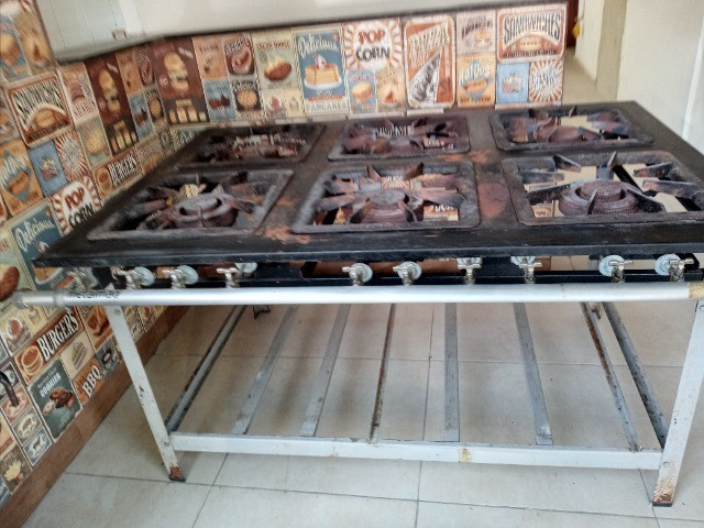 Equipamentos para lanchonete e restaurante  - Foto 6