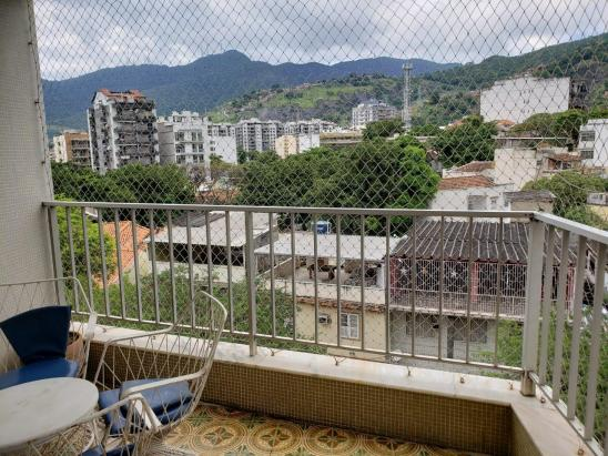 Apartamento à venda com 2 dormitórios em Grajaú, Rio de janeiro cod:889503 - Foto 2